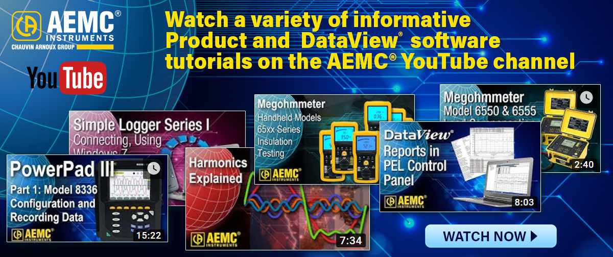 AEMC YouTube Channel